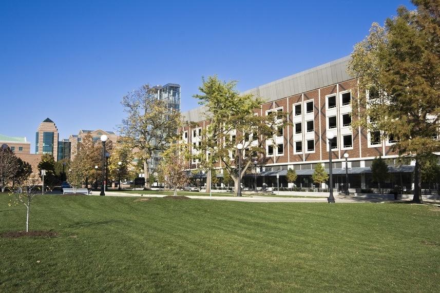 University of Illinois at Urbana