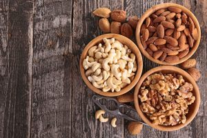 Can You Eat Nuts on the Keto Diet? Why They're Good for Weight Loss
