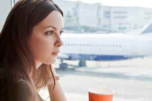 Eating These Foods Before Your Flight Will Make Your Trip a Whole Lot Worse