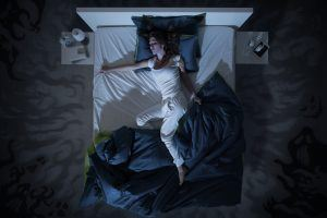 The Disturbing Link Between Insomnia and Deadly Diseases