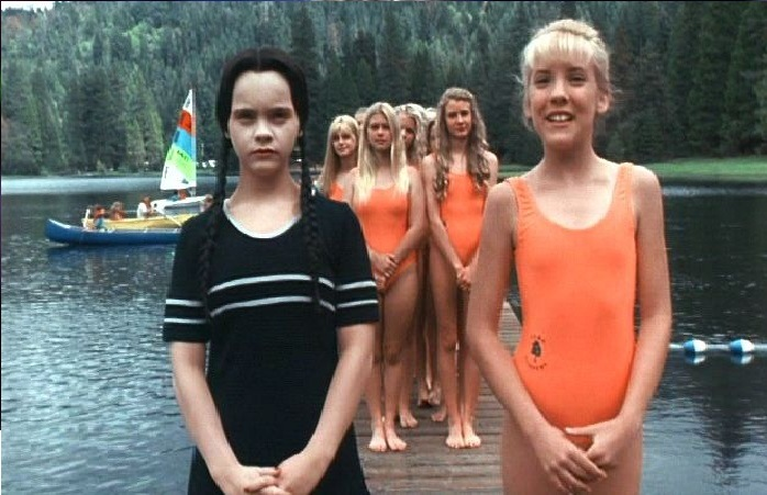 Addams' Family
