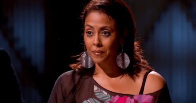 Alejandra masterchef contestant