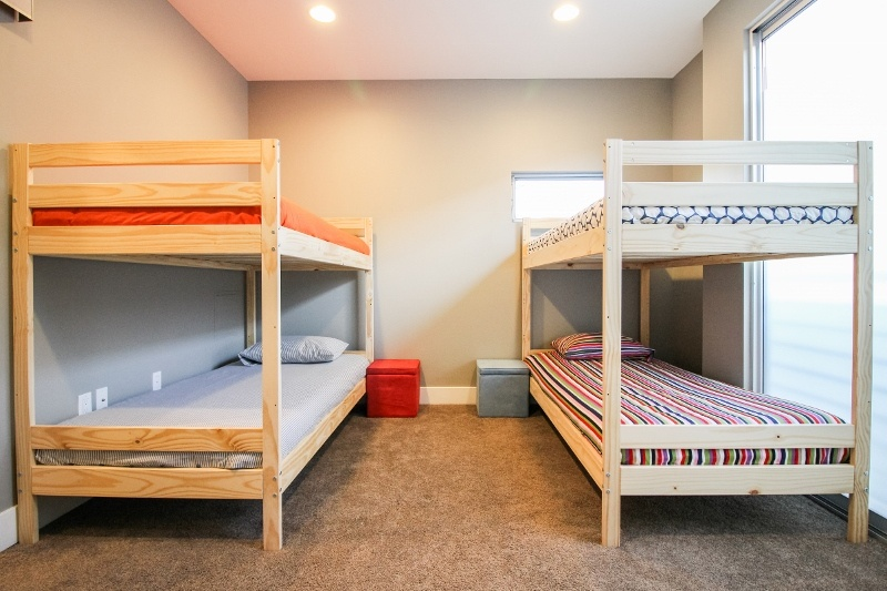 These Are The Colleges Dorms That Are Nicer Than Most Peoples