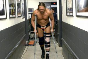 Why Was Big Cass Released by WWE? This Might Be the Surprising Explanation