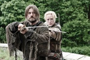'Game of Thrones': What We Already Know About Jaime and Brienne in Season 8
