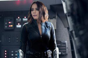 Marvel's Chloe Bennet Says She Changed Her Last Name From Wang Because 'Hollywood Is Racist'