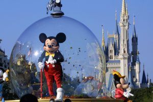 You Won't Believe This Item Is Forbidden Inside Disney Parks