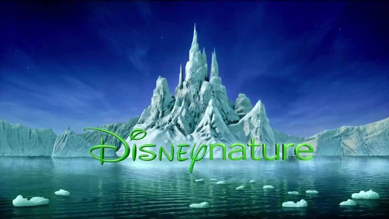 Disneynature logo