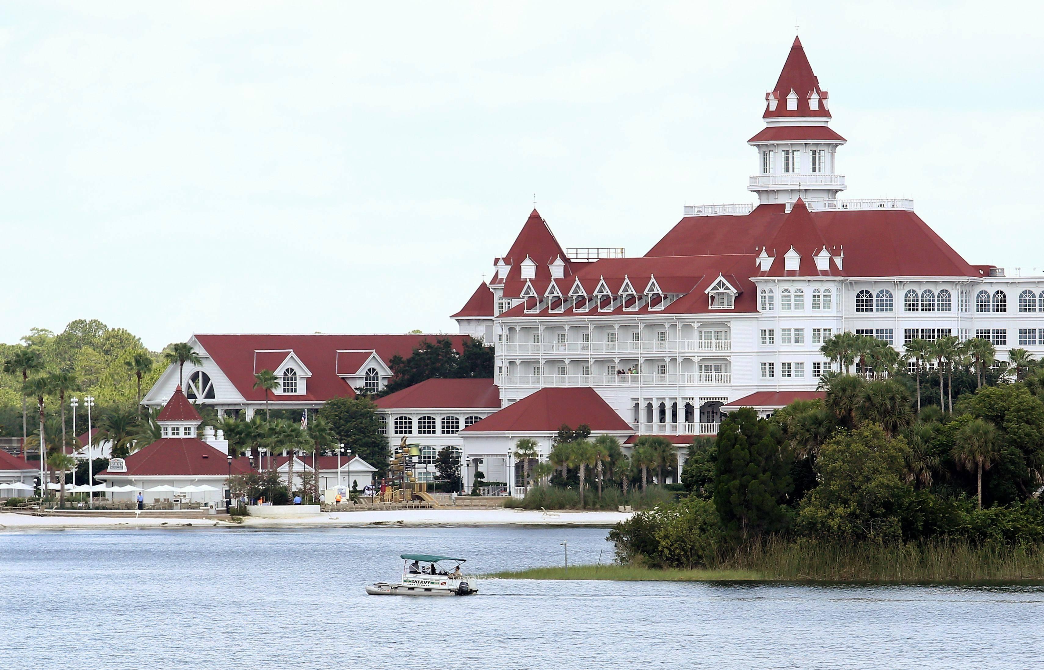 Disney World Hotel in Florida
