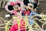 Heading to Disney? See If You Can Spot These Hidden Mickey Decorations