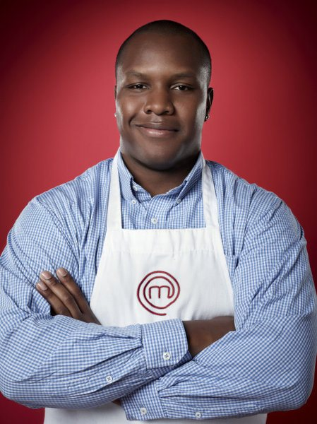 erryn cobb on Masterchef
