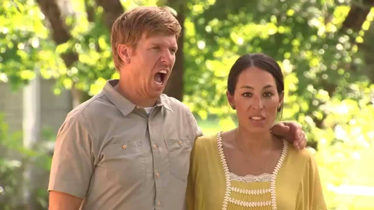 The 1 Thing a Fan Said That Made Chip Gaines Call It Quits on 'Fixer Upper'