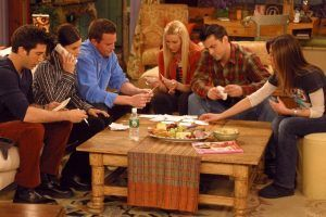 The Richest 'Friends' Actors Who Had Supporting Roles
