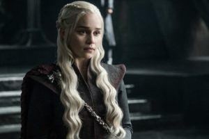 The Secret Behind Achieving 'Game of Thrones' Star Emilia Clarke's Icy Blonde Locks