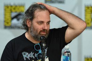 'Rick and Morty' Co-Creator Dan Harmon Says He Hated Adult Swim's 'Game of Thrones' Burn