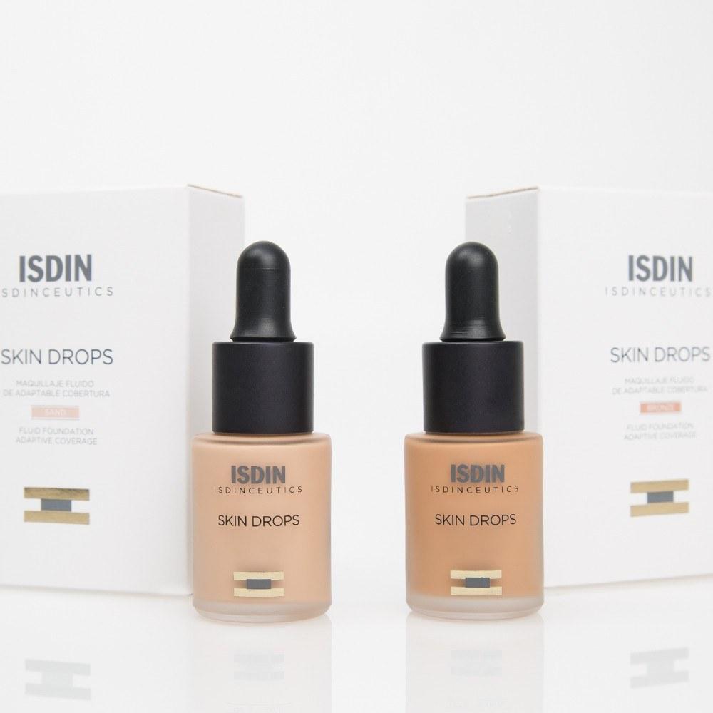 Isdin Skin Drops