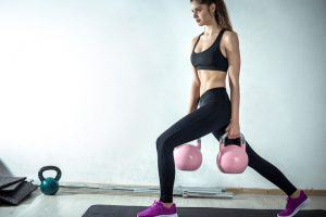 These 7 Kettlebell Exercises Are the Secret to an Insanely Fit Physique