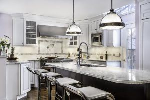 Why Kitchen Islands Are a Big Design Mistake