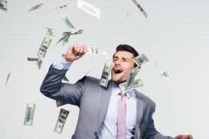 The Craziest Ways Regular People Like You Became Millionaires