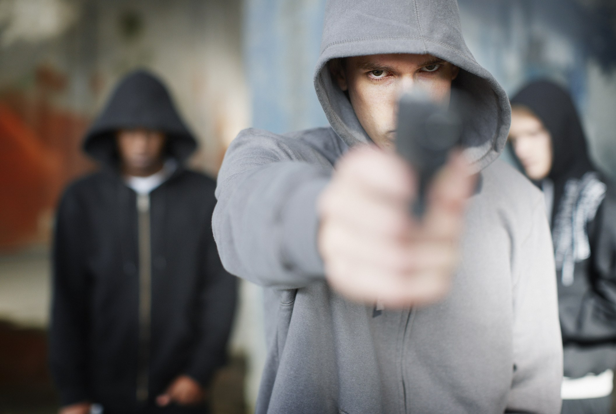 The 1 City Where Gun Violence Could Kill You (and 9 Other Cities You Might Want to Avoid)