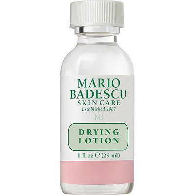 Mario Badescu Glass Bottle Drying Lotion