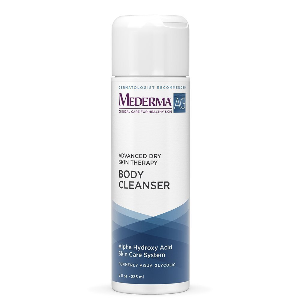 Mederma AG Moisturizing Body Cleanser