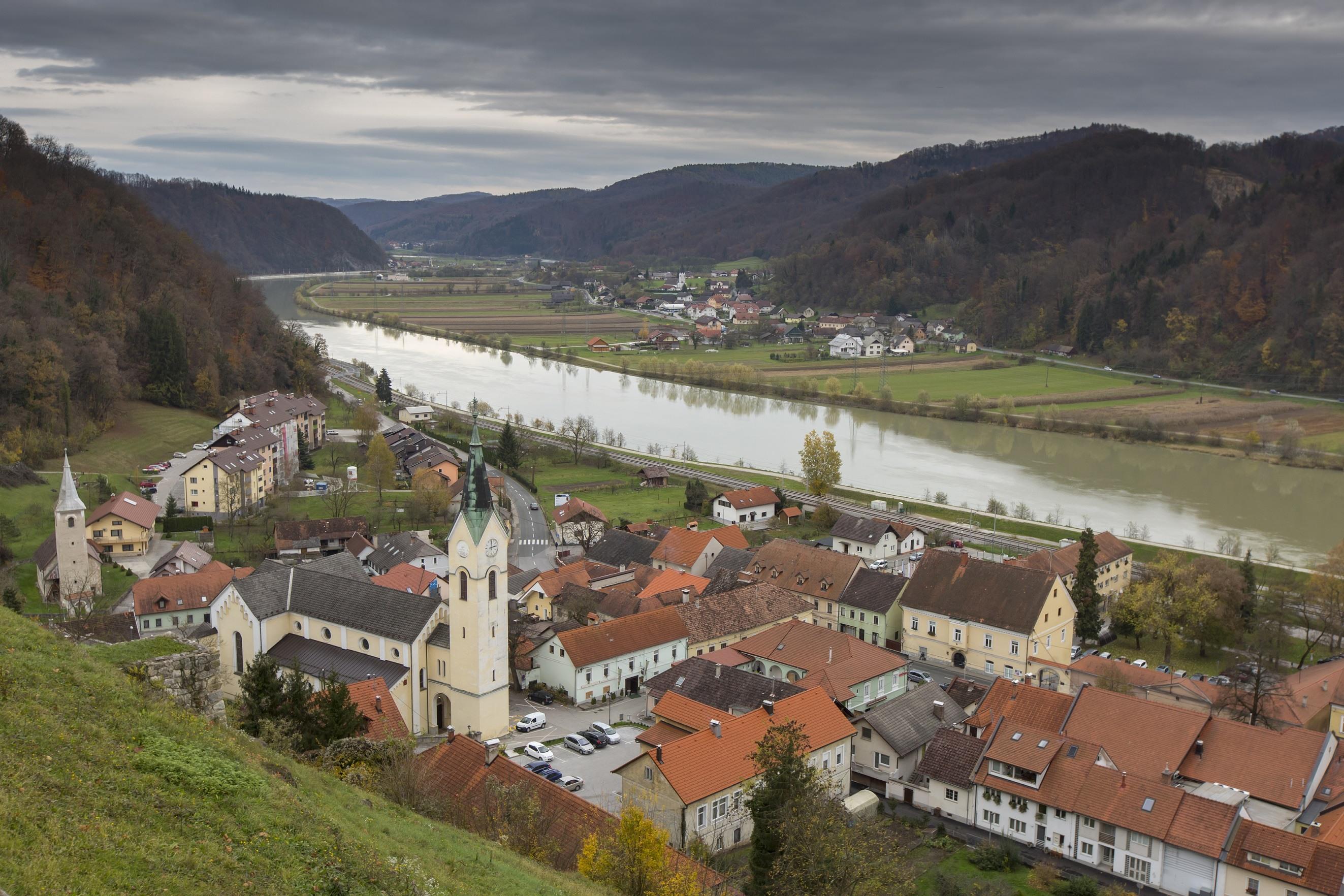 Sevnica, Slovenia