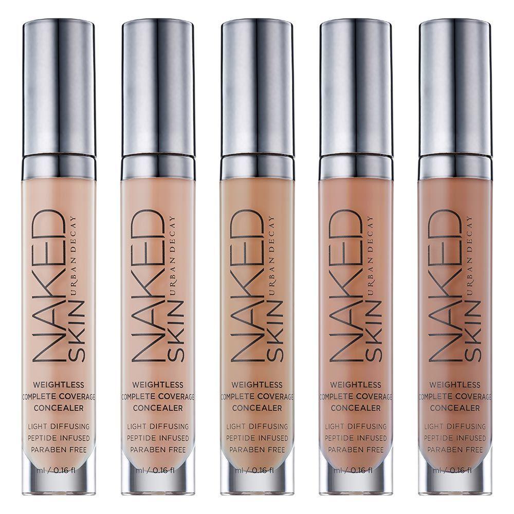 Naked Skin concealer Urban Decay