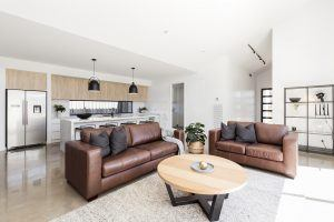 Why This Stylish New Home Layout Is Way Better Than an Open Floor Plan