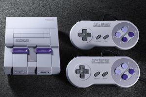 How You Can Still Pre-Order an SNES Classic Edition