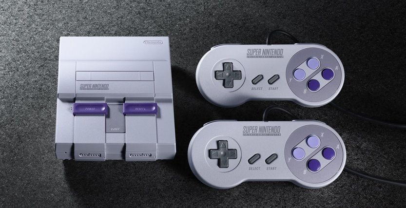 It's Not Too Late to Get Nintendo's SNES Classic Edition