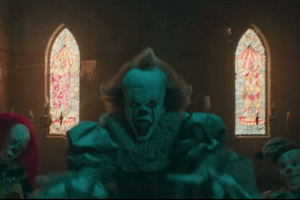 Stephen King's 'It' Movie Has a New Trailer and It's Full of Surprises