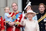 How Much Is Prince Harry and Other Members of the Royal Family Worth?