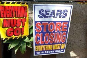 Going-Out-of-Business Sales: What You Need to Know About Liquidation Sales at Sears and Other Stores