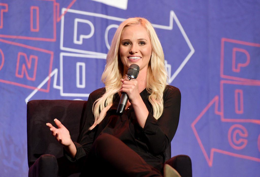 Tomi Lahren at Politicon 2017