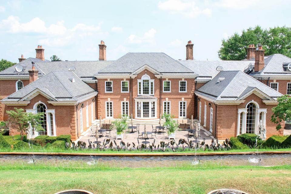 The Albermarle Estate at Trump Winery
