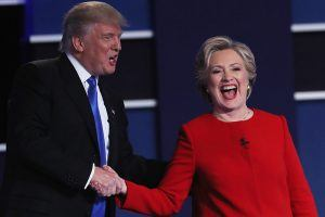 Hillary Clinton Said the U.S. Doesn't Deserve Trump — Here's Why