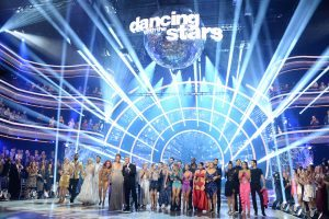 'Dancing with the Stars': The Most Surprising Facts About the Stars of Season 25