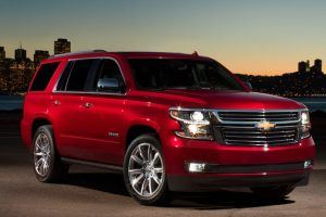 The SUVs That Don't Lose Their Value After 5 Years on the Road