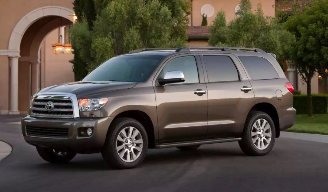 These SUVs Are Actually Worth Good Money After 5 Years on the Road