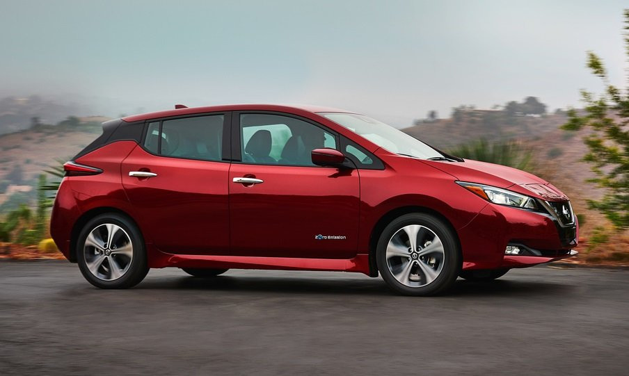 Nissan has announced U.S. pricing for the 2018 Nissan LEAF, which goes on sale in early 2018 at LEAF Certified Nissan dealers nationwide. The 2018 LEAF S is priced at just $29,990, which is below the current 2017 LEAF's starting MSRP.