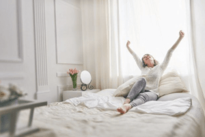 The Astonishing Ways Your Mattress May Be Ruining Your Back — and Your Sleep