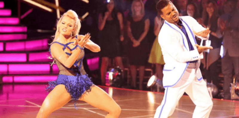 Dancing with the Stars': The Craziest Things Celebrities