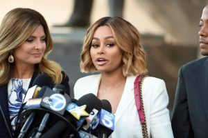 Blac Chyna's Assistant and Mother of 3 Died After Fatal Stroke and Now the Family Says They're Planning to Sue