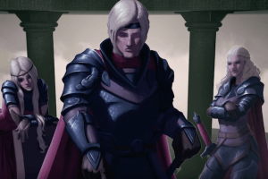 Every Secret Revealed in 'Conquest & Rebellion,' the 'Game of Thrones' Animated History