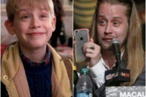 You Won't Believe How Much These Child Actors Let Themselves Go