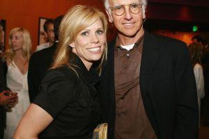 Cheryl Hines Shares How She Was Asked to Return to 'Curb Your Enthusiasm'