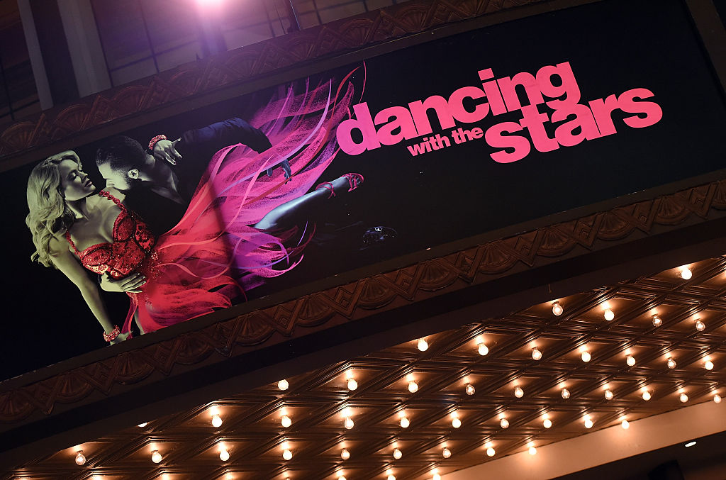 "The Grove Hosts ""Dancing With The Stars"" Finale"