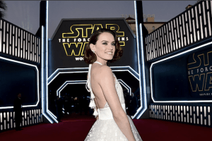 'Star Wars' Workout: Here's How Daisy Ridley Got in Shape for 'The Last Jedi'