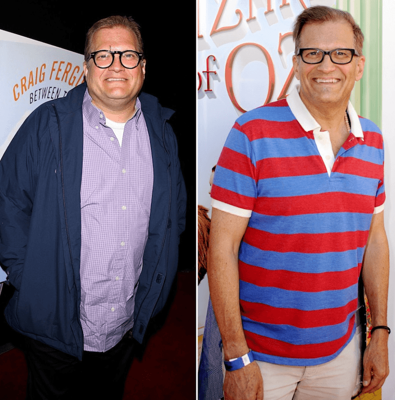 The Most Extreme Celebrity Weight Loss Success Stories And How They Did It